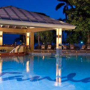 Jamaica Honeymoon Packages Sandals Negril Pool 2