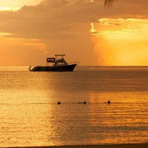 Jamaica Honeymoon Packages Sandals Negril Sunset 2