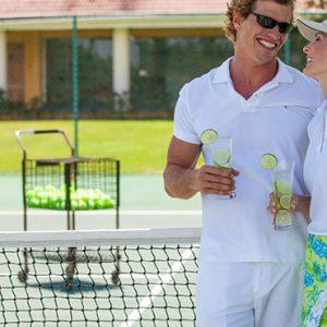 Jamaica Honeymoon Packages Sandals Negril Tennis