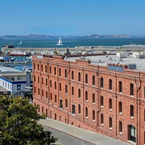 San Francisco Honeymoon Packages Argonaut Hotel San Francisco Exterior