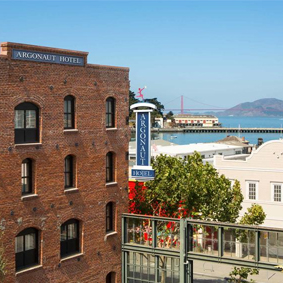 San Francisco Honeymoon Packages Argonaut Hotel San Francisco Thumbnail