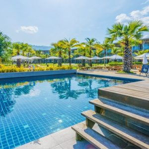 Thailand Honeymoon Packages The Sands Khao Lak By Katathani Adult Only Pool