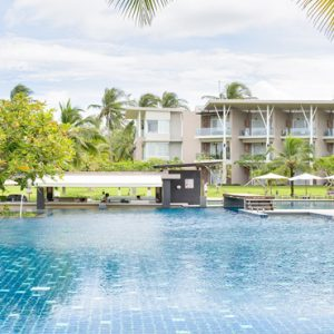 Thailand Honeymoon Packages The Sands Khao Lak By Katathani Adult Only Pool1
