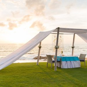 Thailand Honeymoon Packages The Sands Khao Lak By Katathani Candlelight Dinner