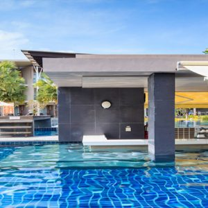Thailand Honeymoon Packages The Sands Khao Lak By Katathani Coconut Bar