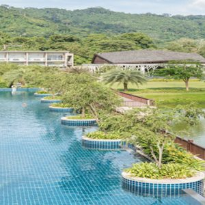 Thailand Honeymoon Packages The Sands Khao Lak By Katathani Lagoon Wing