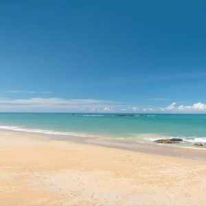 Thailand Honeymoon Packages The Sands Khao Lak By Katathani Nang Thong Beach
