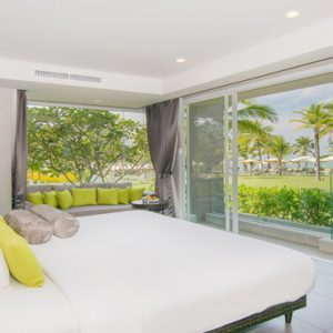Thailand Honeymoon Packages The Sands Khao Lak By Katathani One Bedroom Sea Suite (Seaside Wing)