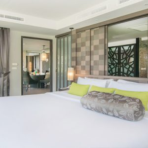 Thailand Honeymoon Packages The Sands Khao Lak By Katathani One Bedroom Sea Suite (Seaside Wing)1