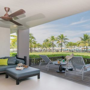 Thailand Honeymoon Packages The Sands Khao Lak By Katathani One Bedroom Sea Suite (Seaside Wing)2