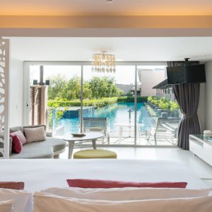 Thailand Honeymoon Packages The Sands Khao Lak By Katathani Pool Access Junior Suite (lagoon Wings)1