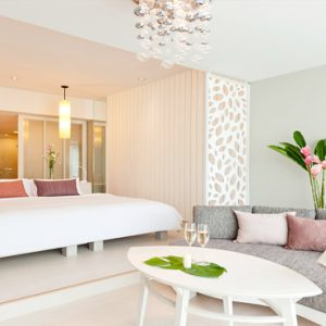 Thailand Honeymoon Packages The Sands Khao Lak By Katathani Pool Access Junior Suite (lagoon Wings)2