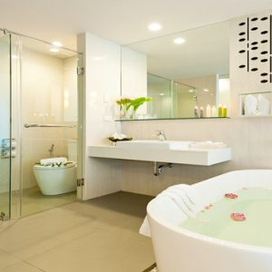 Thailand Honeymoon Packages The Sands Khao Lak By Katathani Pool Access Junior Suite (lagoon Wings)3