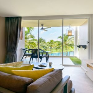 Thailand Honeymoon Packages The Sands Khao Lak By Katathani Seaside Junior Suite (Seaside Wing)1
