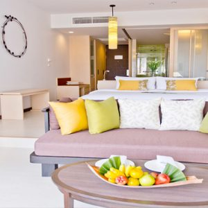 Thailand Honeymoon Packages The Sands Khao Lak By Katathani Seaside Junior Suite (Seaside Wing)2
