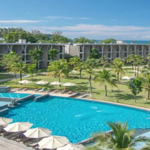 Thailand Honeymoon Packages The Sands Khao Lak By Katathani Seaside Wing