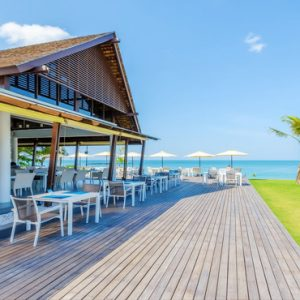 Thailand Honeymoon Packages The Sands Khao Lak By Katathani Talay Restaurant1