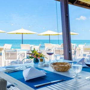 Thailand Honeymoon Packages The Sands Khao Lak By Katathani Talay Restaurant2