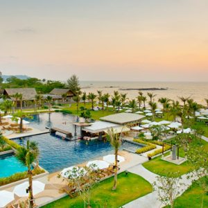 Thailand Honeymoon Packages The Sands Khao Lak By Katathani Hotel Overview1