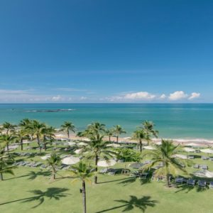 Thailand Honeymoon Packages The Sands Khao Lak By Katathani Hotel View