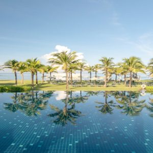 Thailand Honeymoon Packages The Sands Khao Lak By Katathani Pool