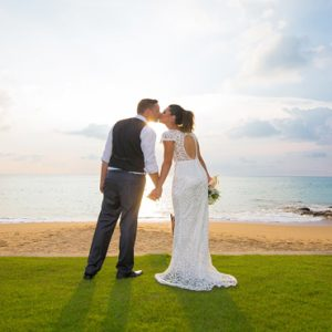 Thailand Honeymoon Packages The Sands Khao Lak By Katathani Wedding1