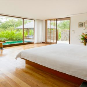 Thailand Honeymoon Packages The Sarojin Khao Lak 2 Bedroom Pool Residence1