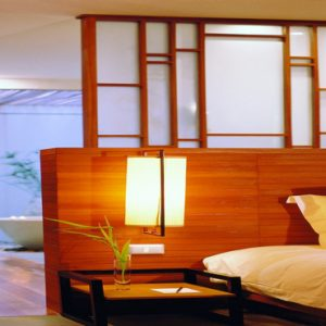 Thailand Honeymoon Packages The Sarojin Khao Lak 2 Bedroom Pool Residence3