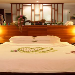 Thailand Honeymoon Packages The Sarojin Khao Lak 2 Bedroom Pool Residence7