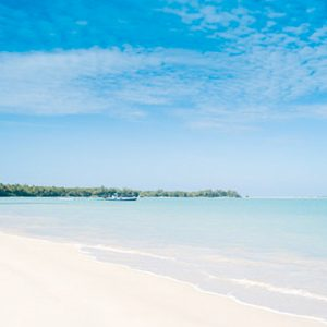 Thailand Honeymoon Packages The Sarojin Khao Lak Beach