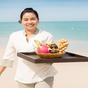 Thailand Honeymoon Packages The Sarojin Khao Lak Beach Dining