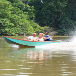 Thailand Honeymoon Packages The Sarojin Khao Lak Canoeing