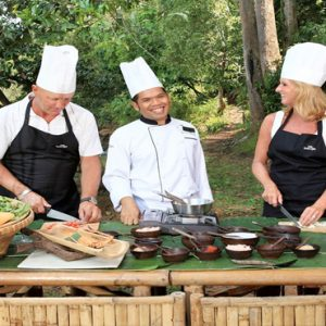 Thailand Honeymoon Packages The Sarojin Khao Lak Culinary Classes