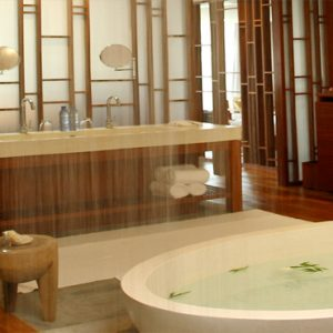 Thailand Honeymoon Packages The Sarojin Khao Lak Garden Residences3