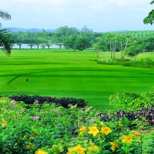 Thailand Honeymoon Packages The Sarojin Khao Lak Golf