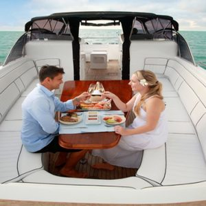 Thailand Honeymoon Packages The Sarojin Khao Lak Romantic Boat Cruise