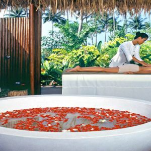 Thailand Honeymoon Packages The Sarojin Khao Lak Spa Massage