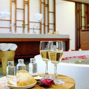 Thailand Honeymoon Packages The Sarojin Khao Lak Spa Suite7
