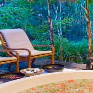 Thailand Honeymoon Packages The Sarojin Khao Lak Spa Treatment Room