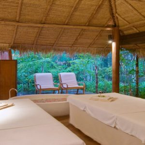 Thailand Honeymoon Packages The Sarojin Khao Lak Spa Treatment Room1
