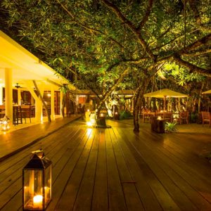 Thailand Honeymoon Packages The Sarojin Khao Lak Wine Bar & Cellar1