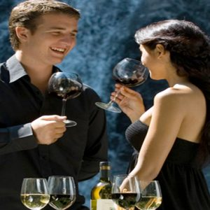 Thailand Honeymoon Packages The Sarojin Khao Lak Wine Tasting