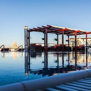 hotel-saratago-cuba-honeymoon-packages-rooftop-pool