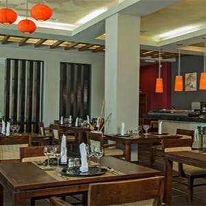 melia-marina-varadero-cuba-honeymoon-packages-bana-restaurant