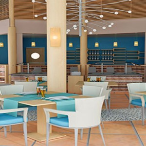 melia-marina-varadero-cuba-honeymoon-packages-habana-restaurant