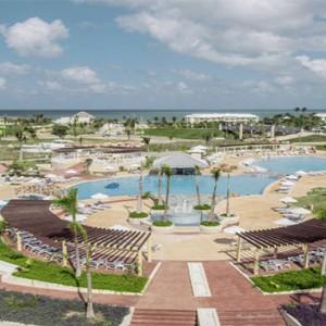 melia-marina-varadero-cuba-honeymoon-packages-aerial-view