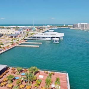 melia-marina-varadero-cuba-honeymoon-packages-aerial-view1