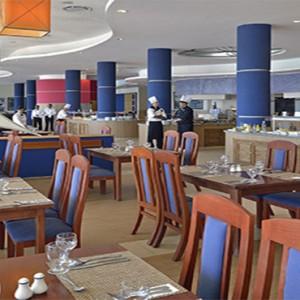 melia-marina-varadero-cuba-honeymoon-packages-el-pilar-restaurant