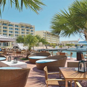 melia-marina-varadero-cuba-honeymoon-packages-restaurant