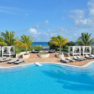 pool-melia-buenavista-cuba-honeymoon-packages